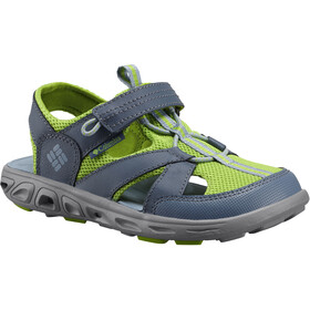Columbia Techsun Wave Sandalen Kinderen, monument/nuclear